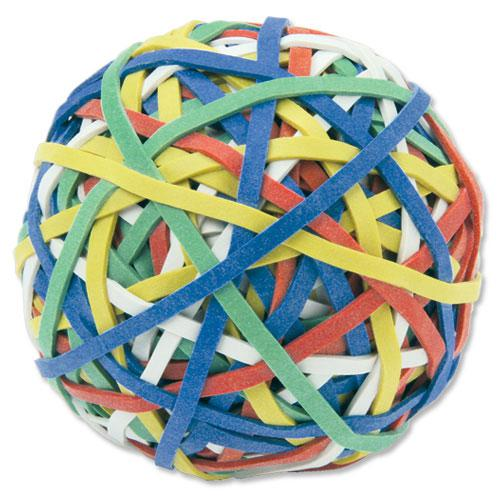 Value Rubber Band Ball