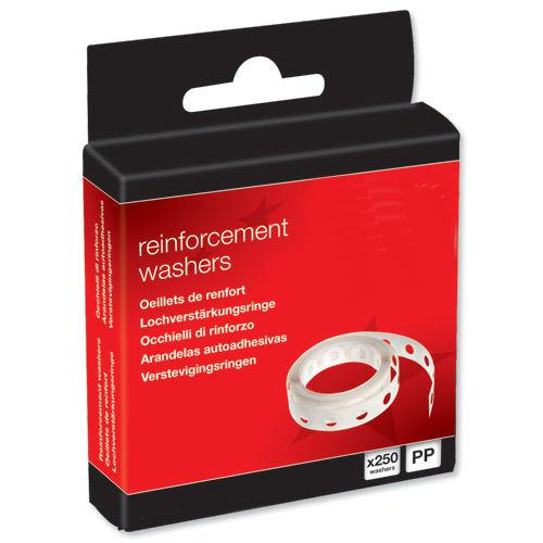 Value Hole Reinforcement Washers