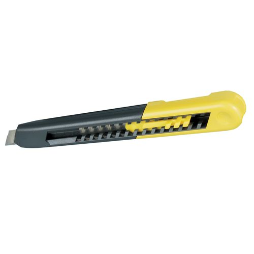 Stanley Snap-Off Knife 18mm 0-10-151