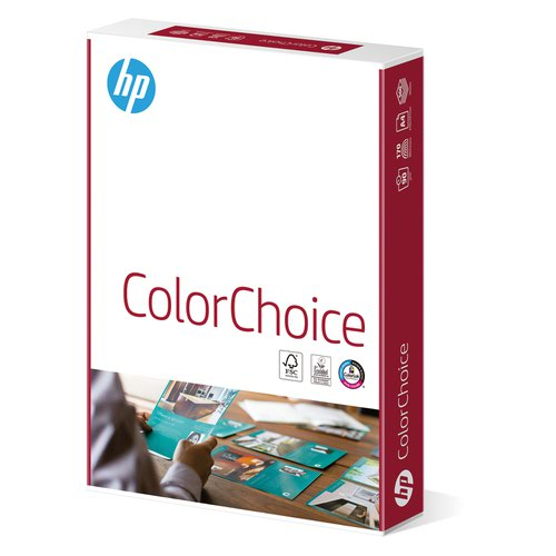 HP ColorChoice Paper A4 120gsm (250) HCL0330