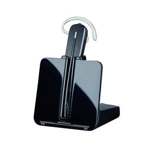 Plantronics CS540 Wireless Headset & HL10 Handset Lifter 84693-12