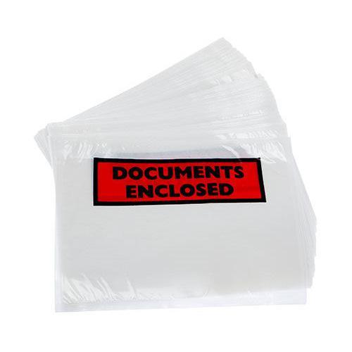 Value Documents Enclosed Envelopes 318x235mm (500)