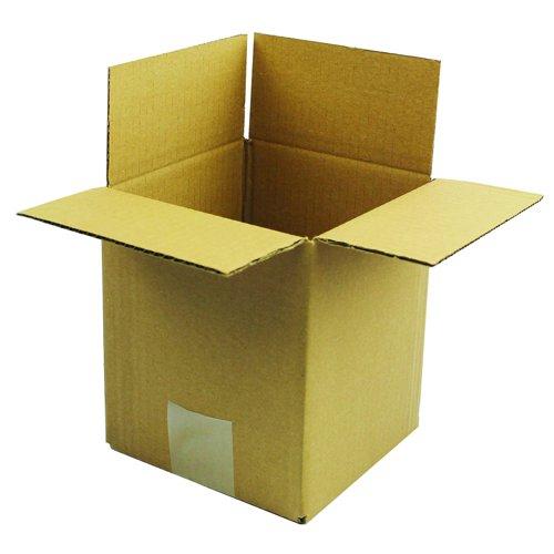 Value Single Wall Packing Carton 152x152x178mm (25)