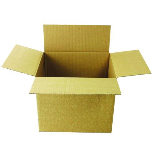 Value Single Wall Packing Carton 305x254x254mm (25)