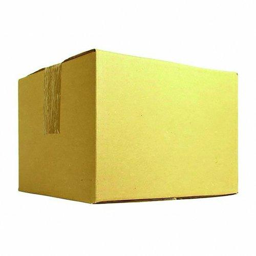 Value Single Wall Packing Carton 482x305x305mm (25)