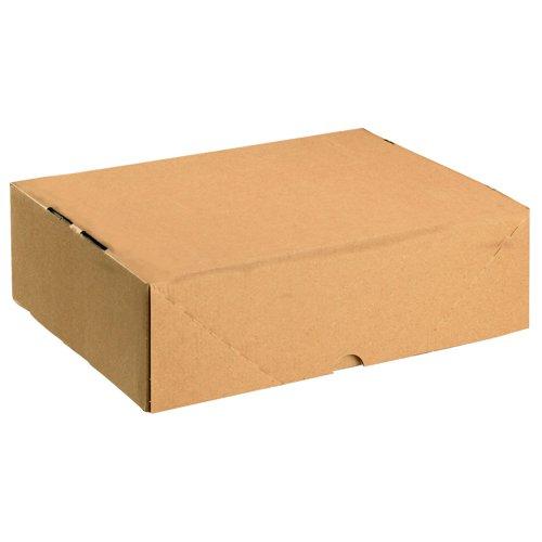 Value Box Carton & Lid 305x215x100mm (10)