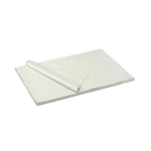 Value Recycled Tissue Sheet 500x750mm (480)