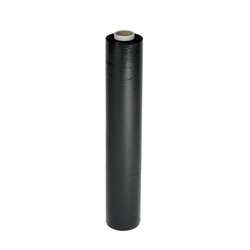 Value Stretch Film Roll Black 17micron (6)
