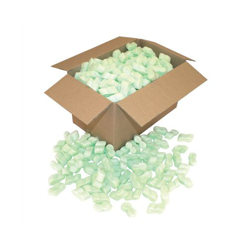 Value Loosefill Biodegradable Polystyrene 15cu ft