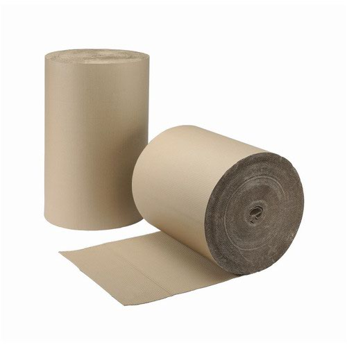 Value Single Faced Corrugated Paper 650mm x 75m