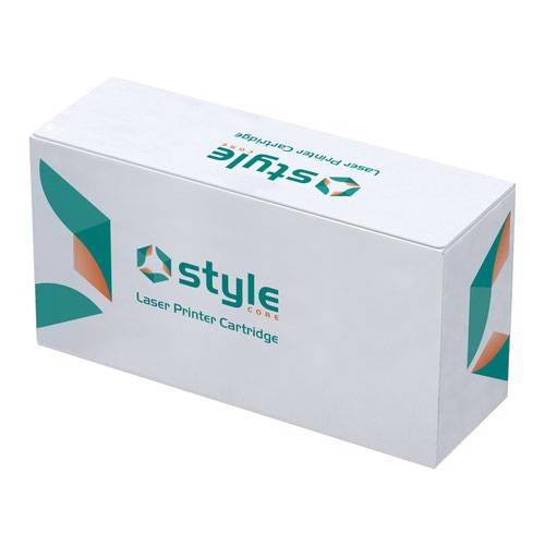 Value HP No.648A Toner Cartridge Cyan CE261A