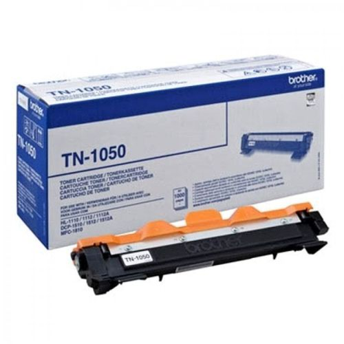 Brother Toner Cartridge Black TN1050
