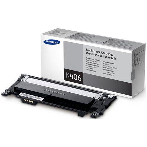 Samsung Toner Cartridge Black CLT-K406S/ELS