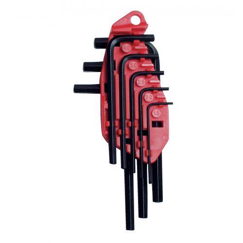 Stanley Metric Hex Key Set 8piece 0-69-251