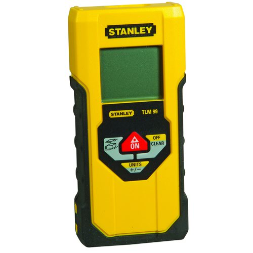 Stanley Laser Measure STHT1-77138