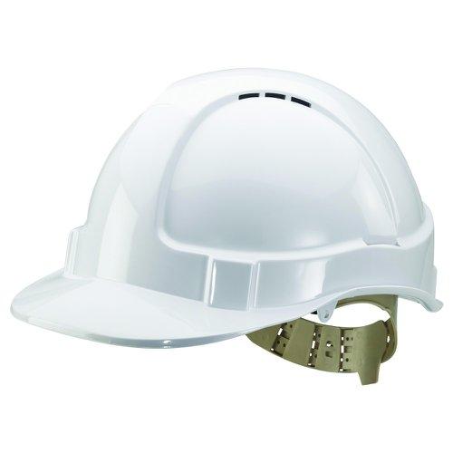 Proforce Comfort Helmet White HP01
