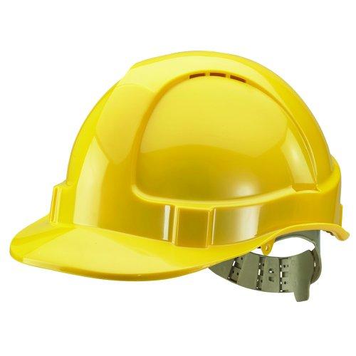 Proforce Comfort Helmet Yellow HP02