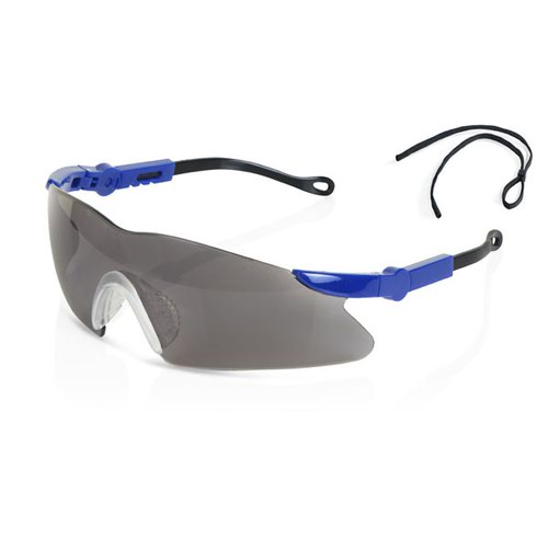 Beeswift Texas Safety Spectacles Smoke BBTXS2GY