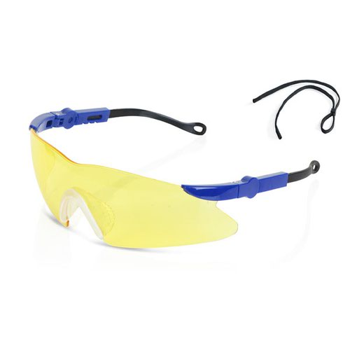 Texas Safety Glasses Yellow