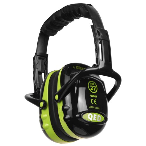 QED27 Ear Defenders QED27
