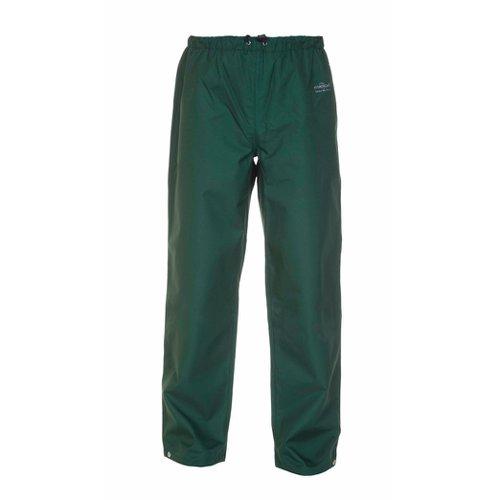 Hydrowear Utrecht SNS Waterproof Trousers Green 4XL HYD072350G4XL