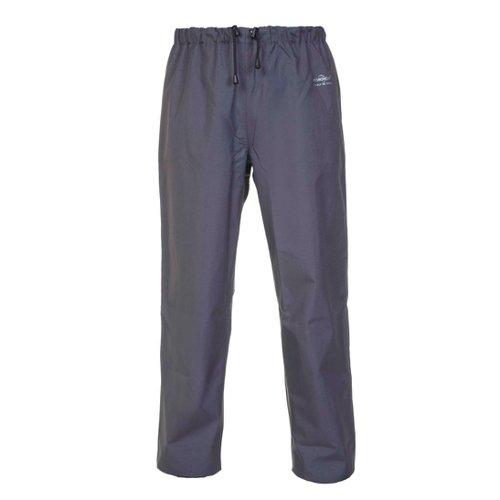 Hydrowear Utrecht SNS Waterproof Trousers Grey XL HYD072350GYXL