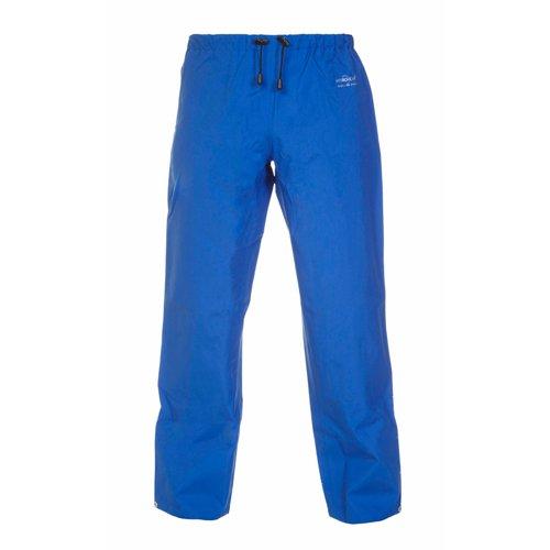 Hydrowear Utrecht SNS Waterproof Trousers Royal Blue Blue Large HYD072350RL
