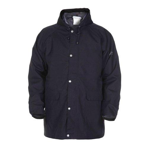 Hydrowear Ulft SNS Waterproof Jacket Black Large HYD072400BLL