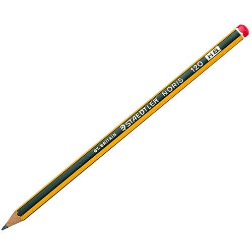 STAEDTLER Noris Pencil HB 120-HB