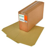 Style CORE Pocket Envelopes Self-Seal C4 Manilla 90gsm (250)