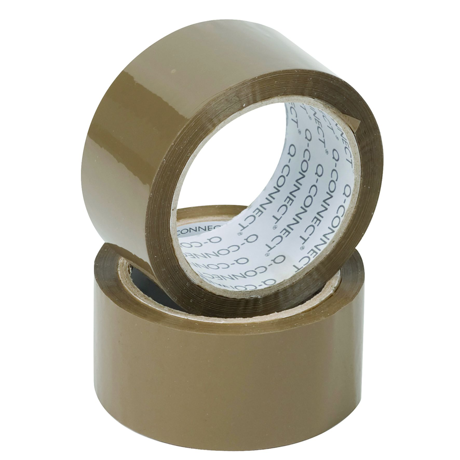Value Polypropylene Packaging Tape 50mm x66m Buff