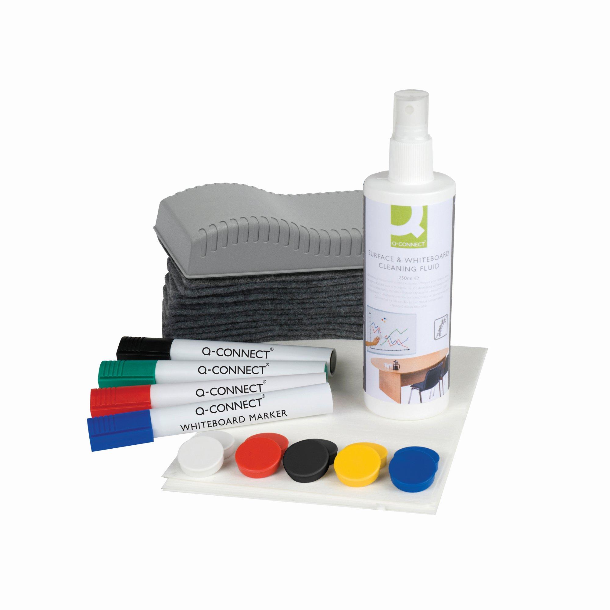 Value Drywipe Planning Kit