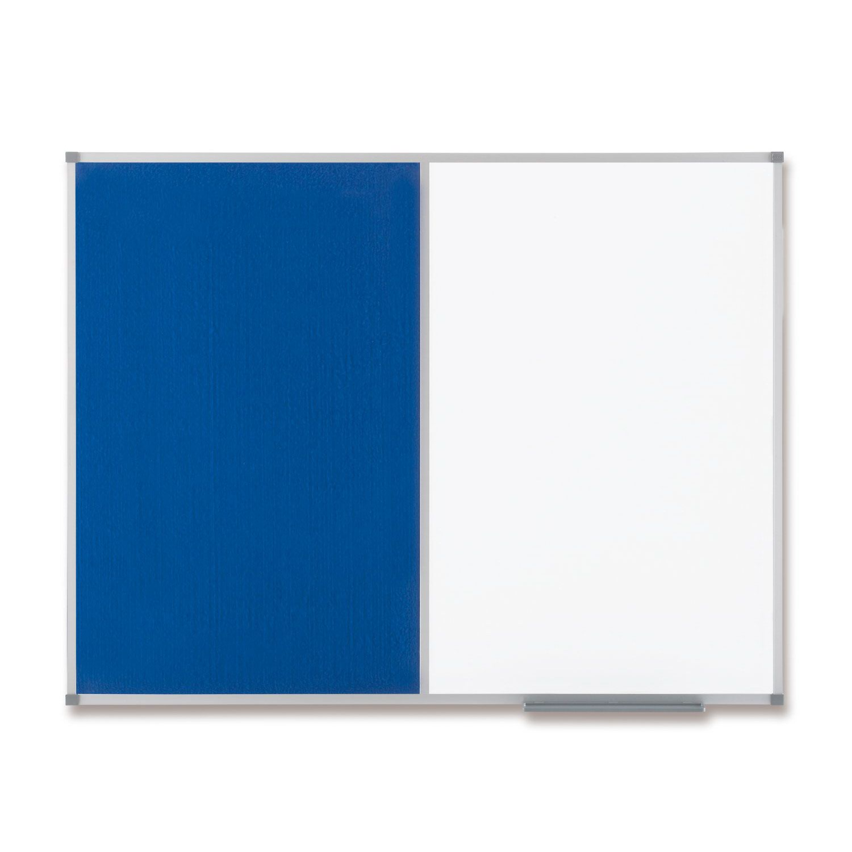 Nobo Classic Felt Combi Board 1200x900mm 1902258