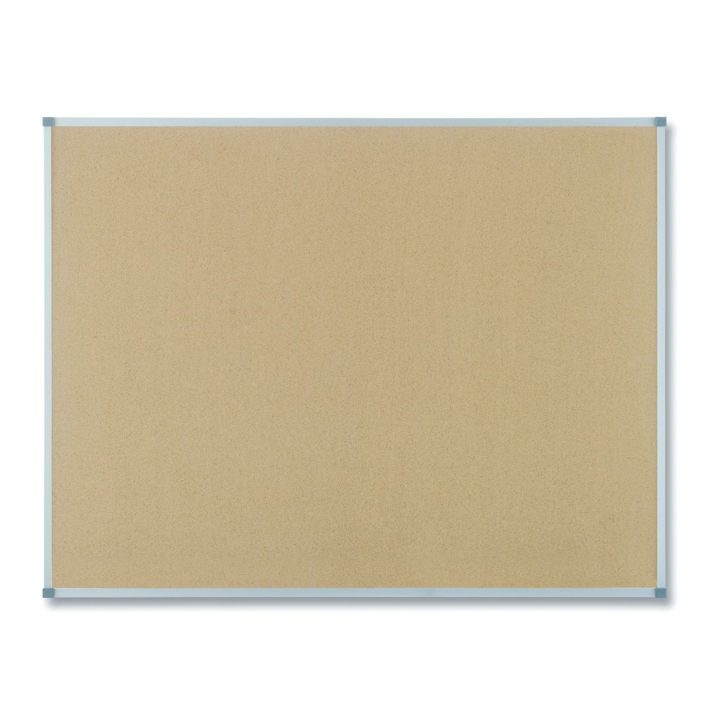 Nobo Basic Aluminium Trim Cork Noticeboard 1800x1200mm 1904065
