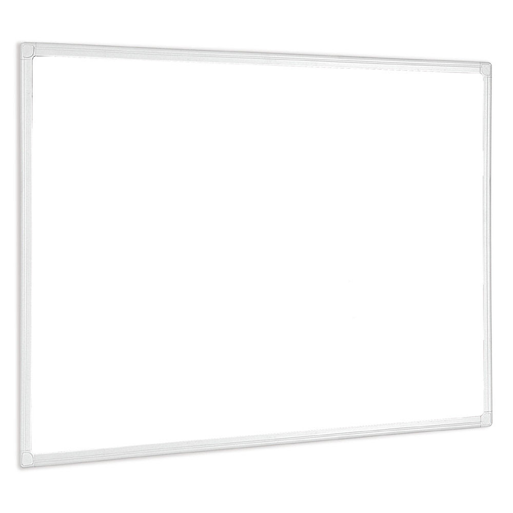 Bi-Office Anti-Microbial Whiteboard 1200x900mm BMA0507226