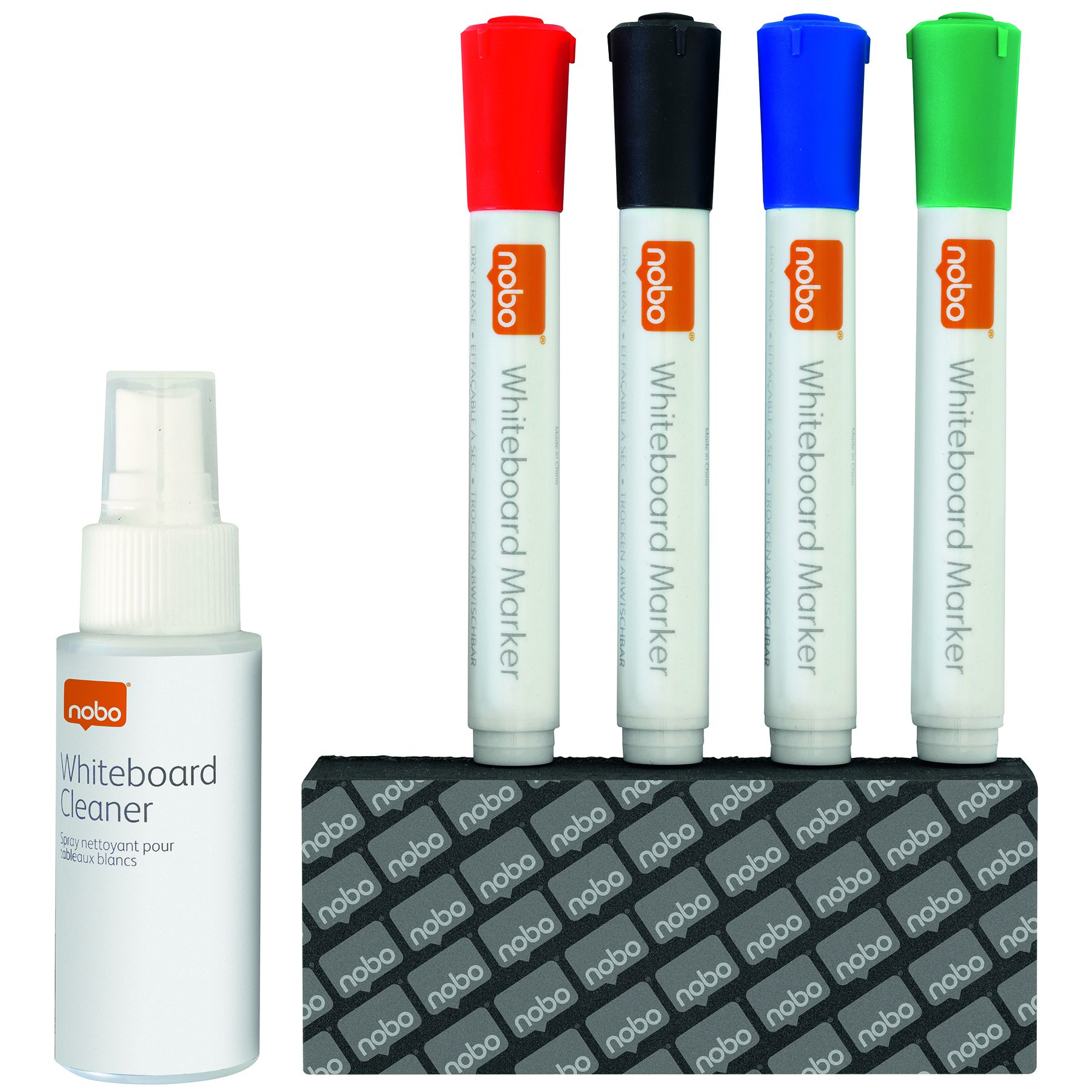 Rexel Whiteboard Cleaning Kit 1903798