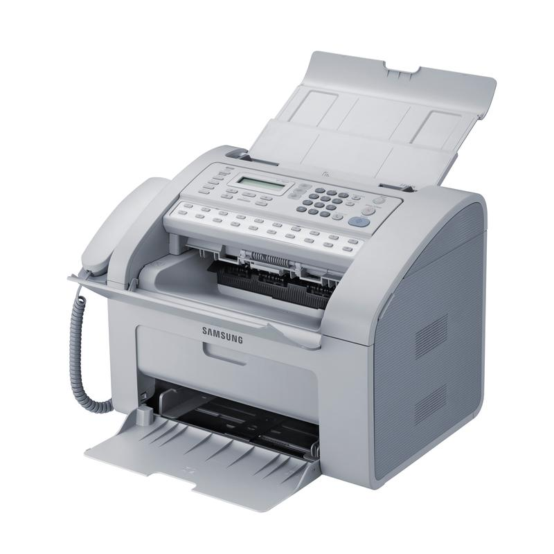 Samsung SF-760P Mono Multifunction Laser Printer 1200x1200dpi A4 Ref SF-760P
