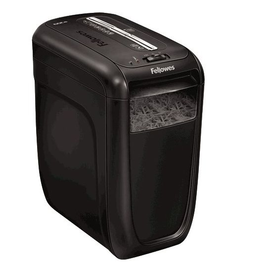 Fellowes 60Cs Cross Cut Shredder 4606201