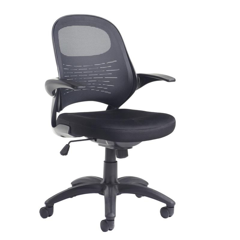 Orion Fabric Mesh Operator Chair