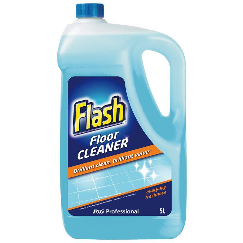 Flash Floor Cleaner 5litre VPGFCCM