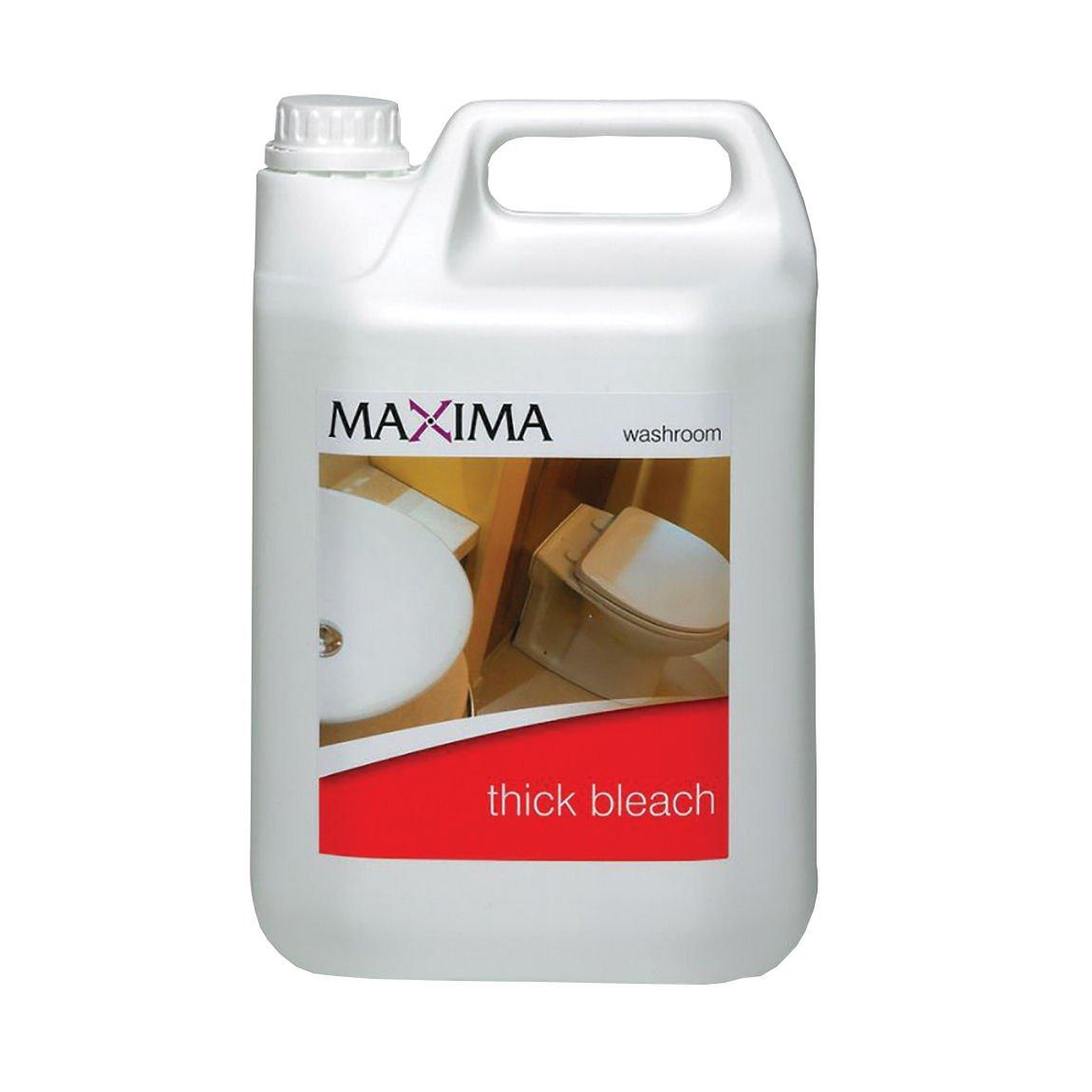 Maxima Thick Bleach 5Ltr