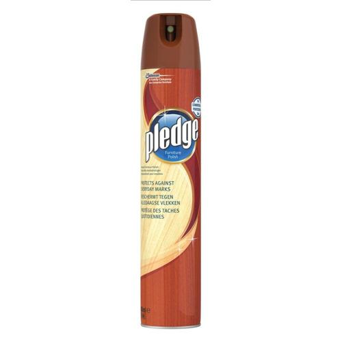 Pledge Furniture Polish Prof 400ml
