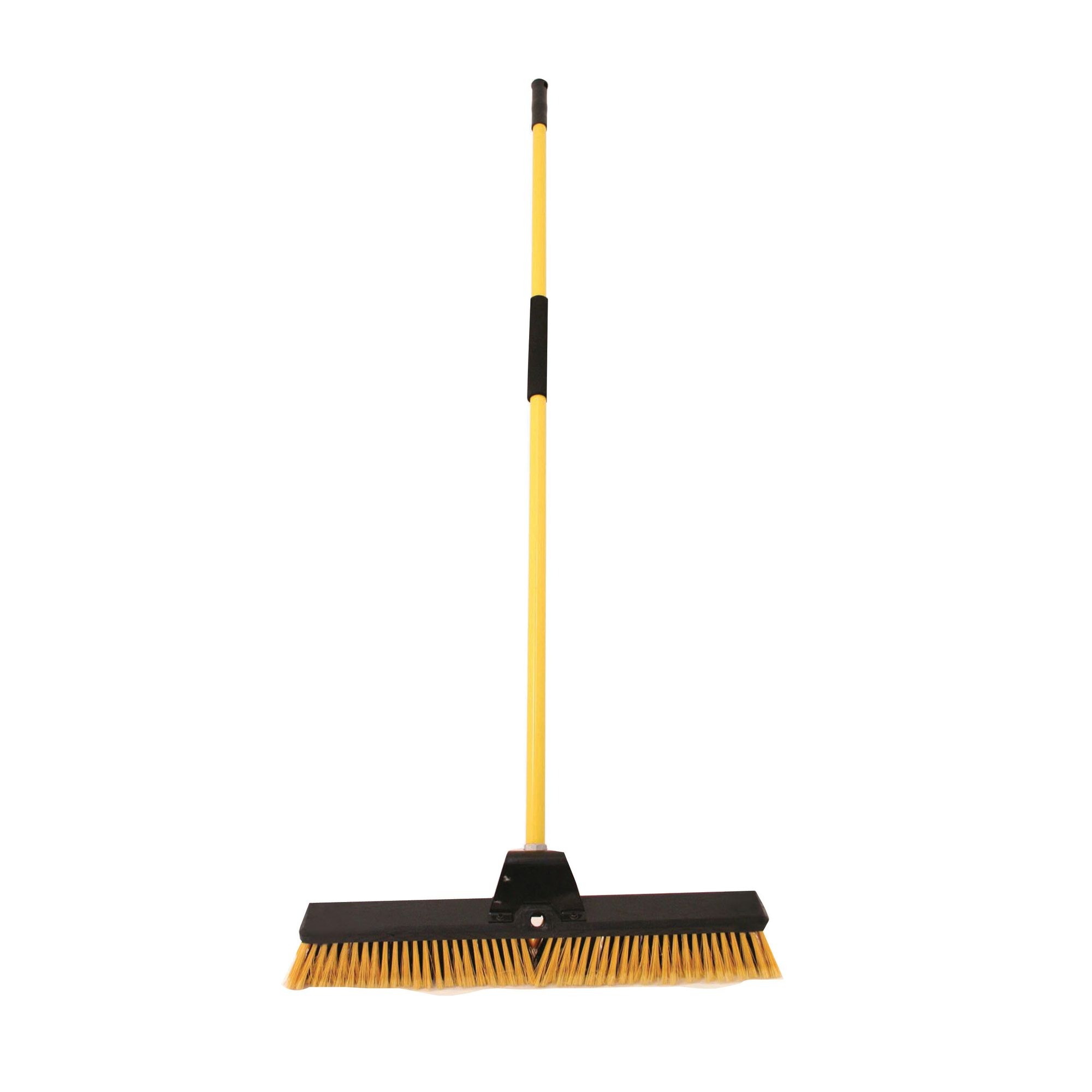 Bulldozer Heavy Duty Broom 24inch
