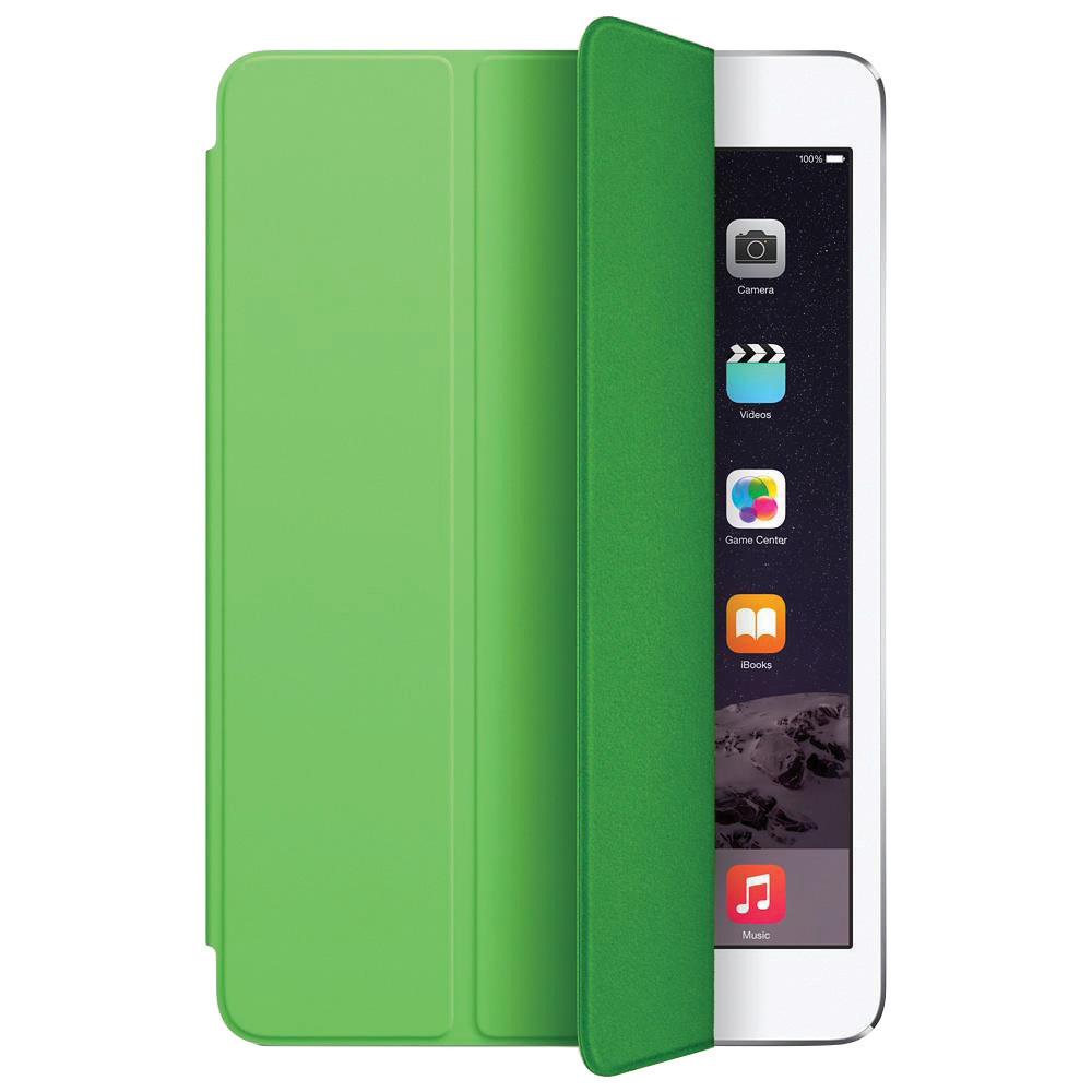 Image for Apple iPad Air Smart Cover Green