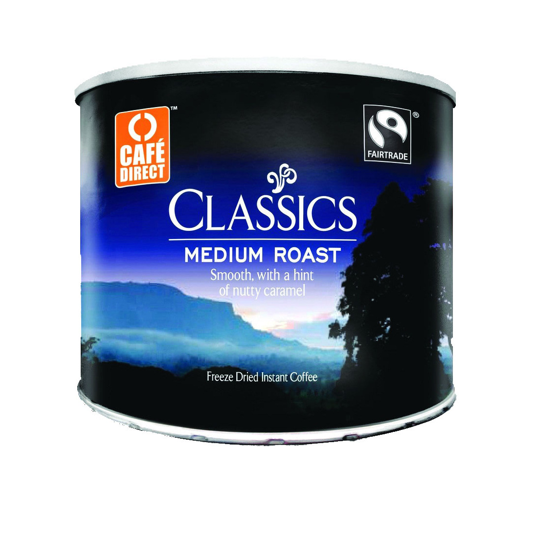 Cafe Direct Coffee 500g