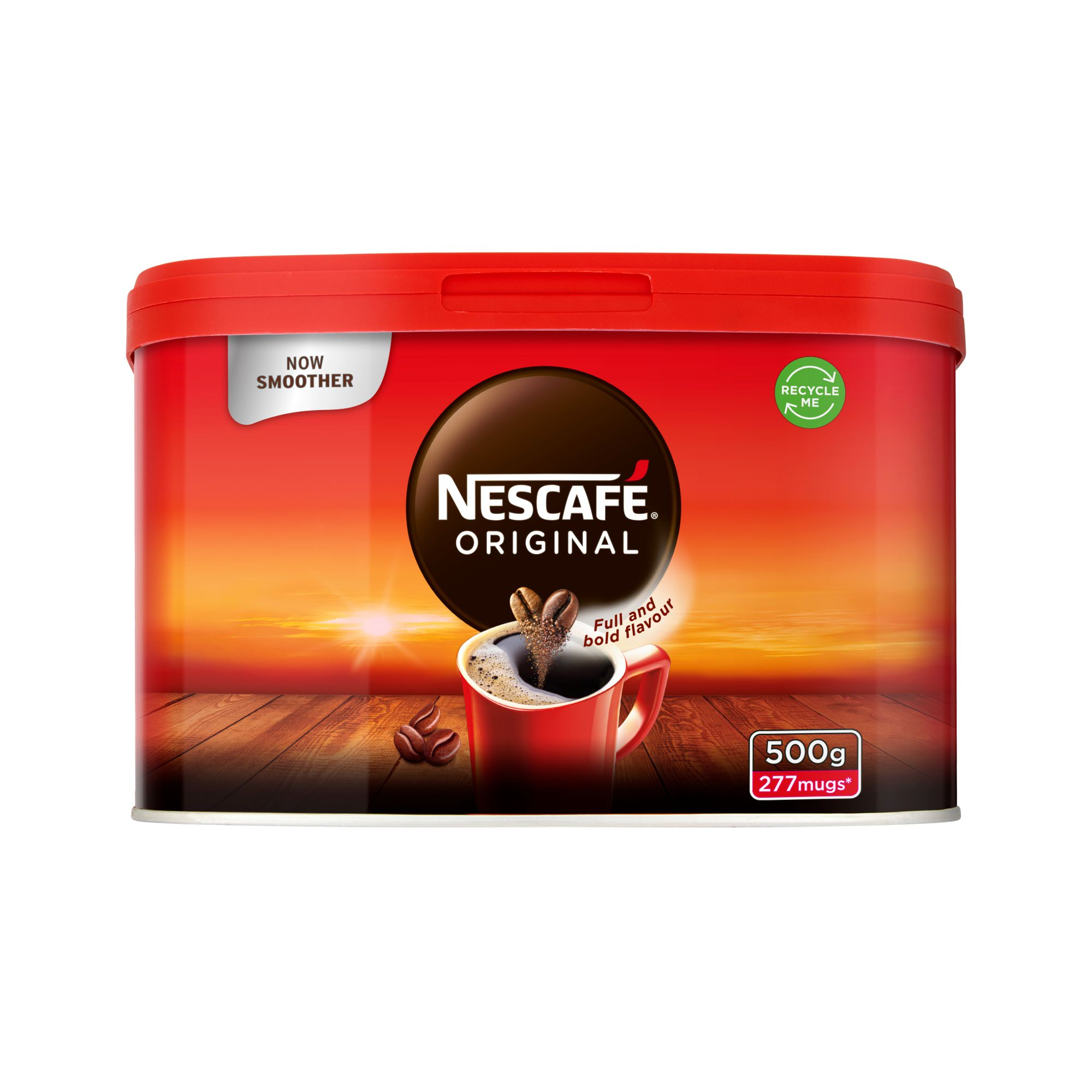 NESCAFE Original Coffee Granules 500g