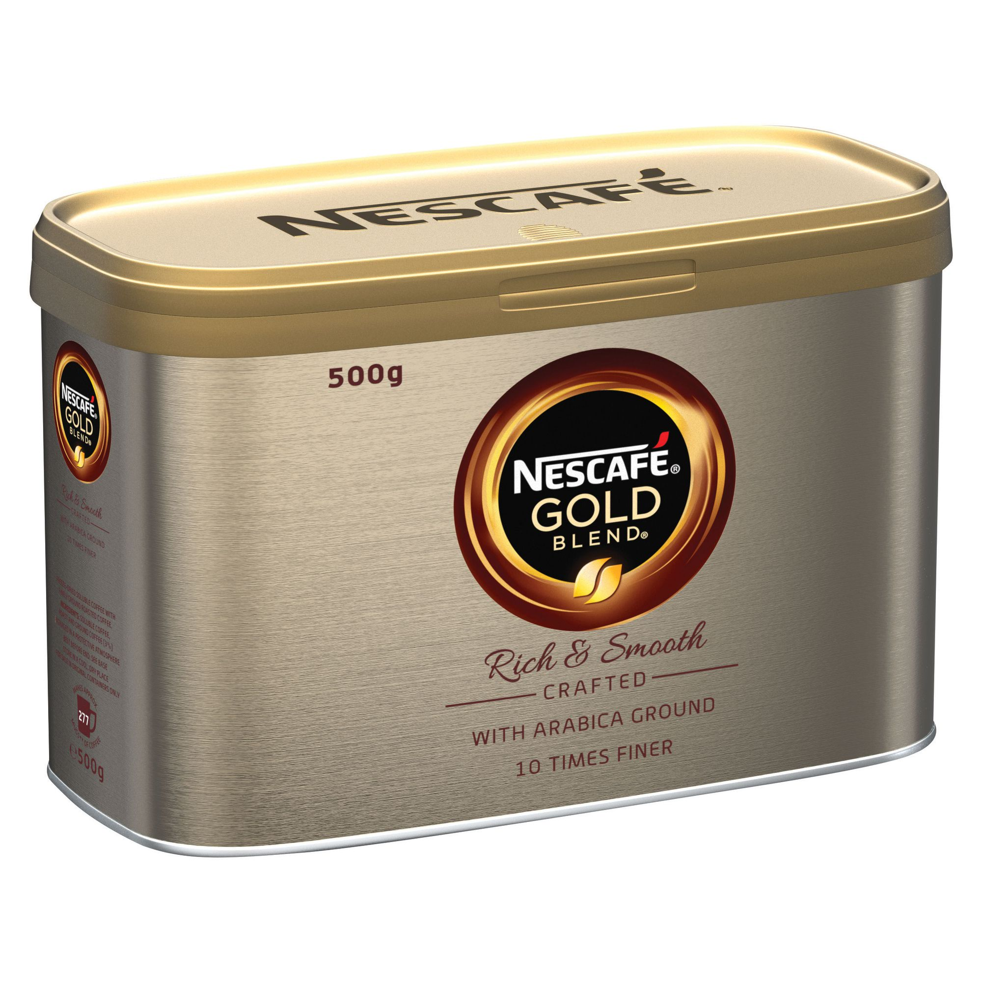 NESCAFE GOLD BLEND Coffee Granules 500g