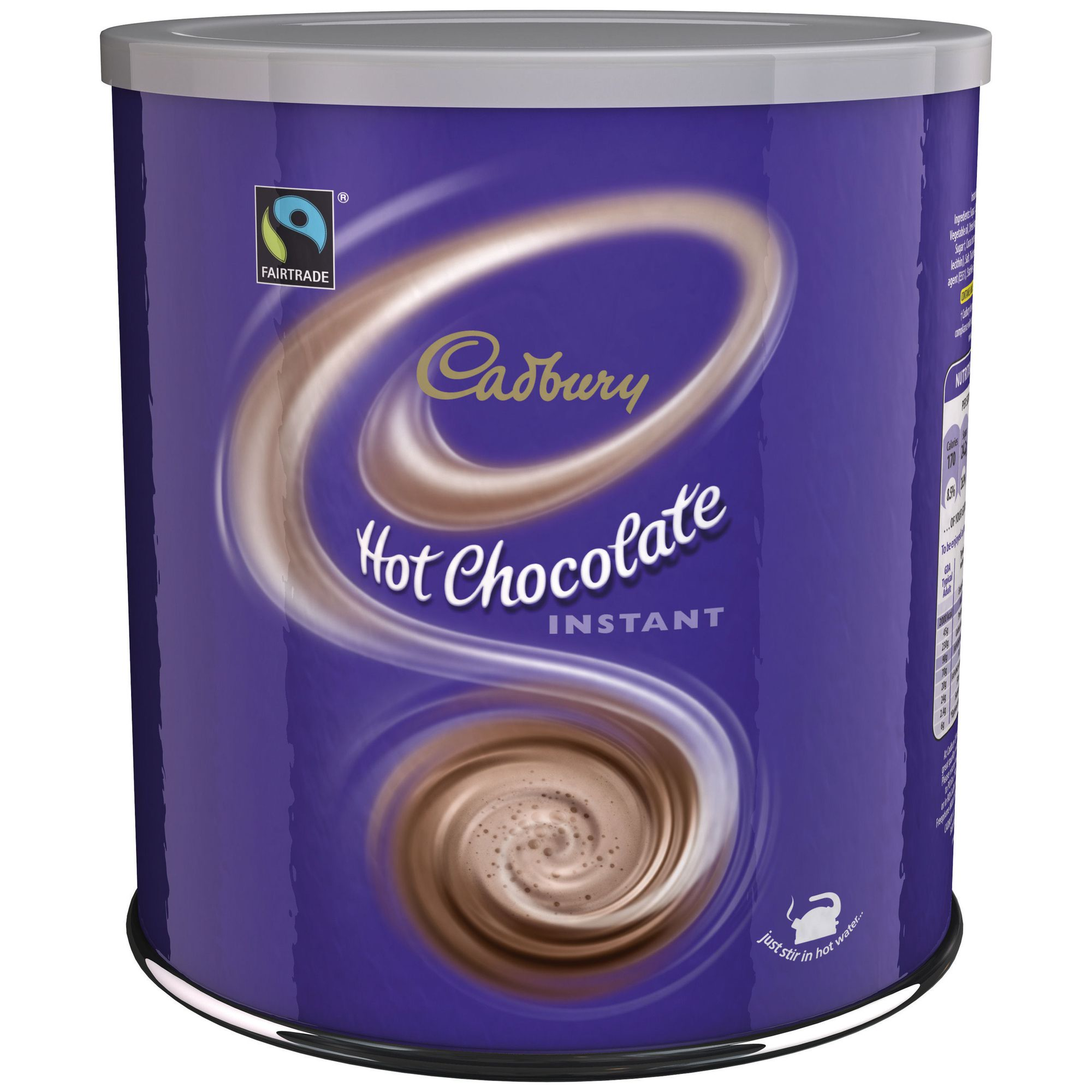 Cadbury Chocolate Break Tin 2kg