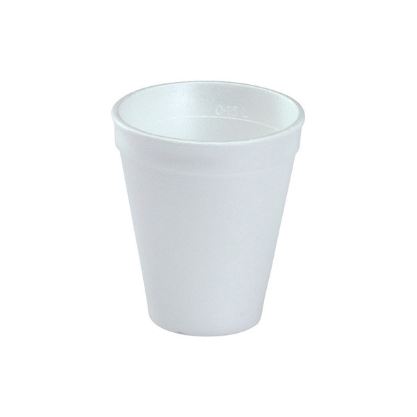 Insulated Cups 20cl/7oz (50)