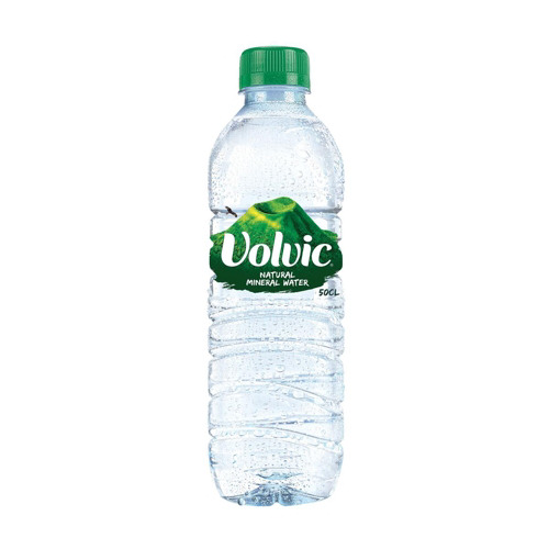 Volvic Mineral Water 500ml (24)
